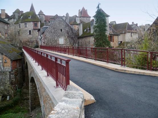 Reparation-pont